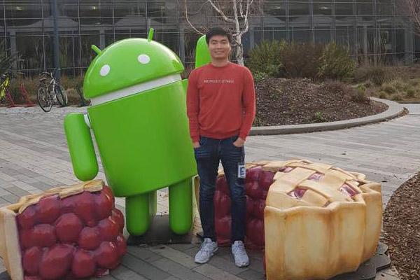 Trò chuyện cùng nhân viên người Việt duy nhất của Google Hàn Quốc