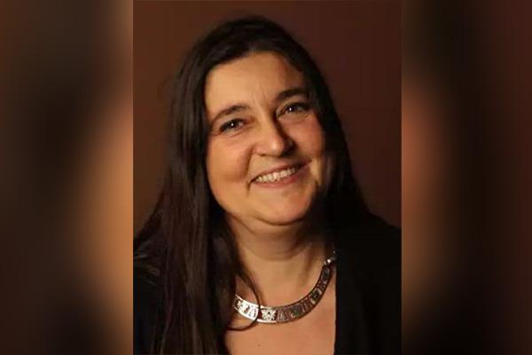 Marifé Boix García: La Feria del Libro de Frankfurt es un evento profesional no solo de libros, sino de contenido