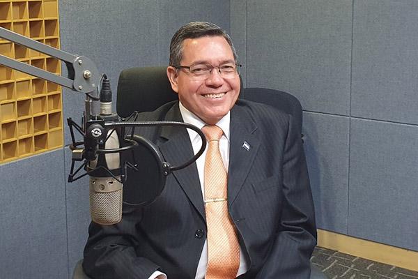 José Isaías Barahona Herrera: Honduras y Corea pueden combinar capacidades en una alianza