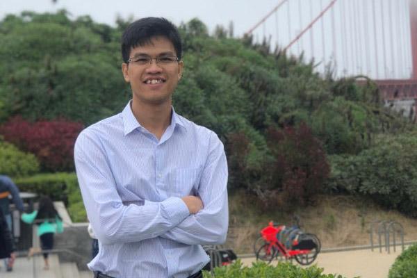 Một nghiên cứu sinh sau Tiến sĩ người Việt chia sẻ về ngành Kỹ thuật Y sinh trong tương lai