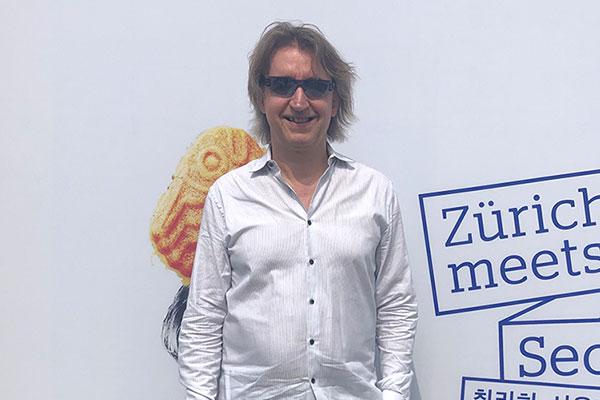 Musik verbindet Zürich und Seoul