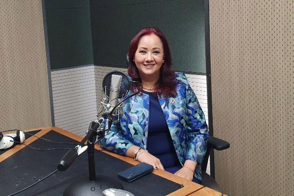 Cora Cecilia Pinedo Alonso: México y Corea tienen mucho para compartir
