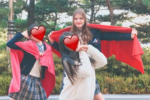 Schüleraustausch in Daegu