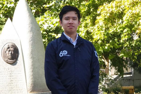 Chàng sinh viên chuyên ngành Kỹ thuật nhiệt hạt nhân tại Hàn Quốc và ước mơ phát triển kỹ thuật nhiệt hạt nhân tại Việt Nam