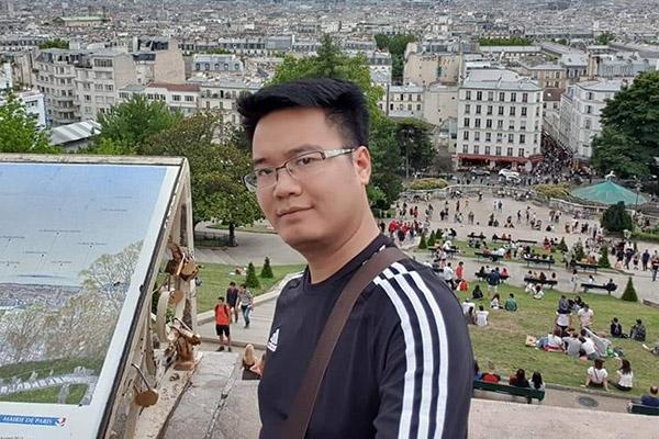 Trò chuyện với một ứng viên tiến sỹ đang học tập tại Hàn Quốc ngành mô hình hóa công trình