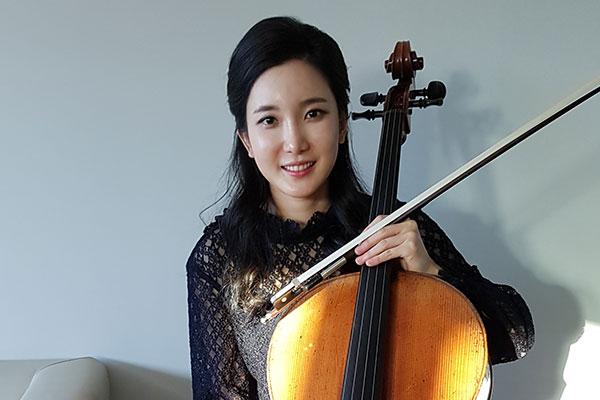 Lim Hee-young, la violoncelliste qui raconte des histoires
