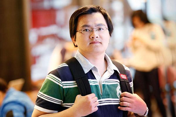 Con đường trở thành giáo sư tập sự tại trường đại học ở Hàn Quốc của một du học sinh Việt Nam