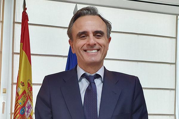 """Embajador de España en Corea: """"El 70º aniversario debe ser un punto de inflexión"""""""