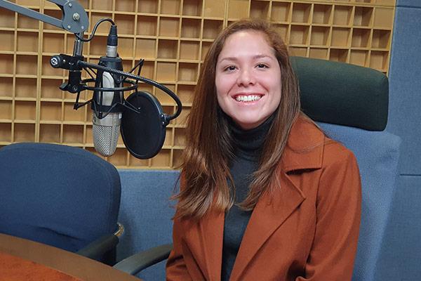 Fiorella Arteta Penna: Debemos buscar patrimonios que nos identifiquen