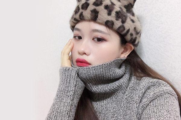 Trò chuyện với nữ sinh viên ngành Truyền thông kỹ thuật số, từng tham gia sản xuất các MV quay tại Hàn Quốc của các ca sỹ Việt Nam