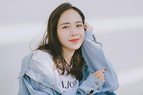 Cô gái trẻ người Việt Nam với hoài bão đẩy mạnh xúc tiến thương mại giữa các công ty Việt Nam và Hàn Quốc