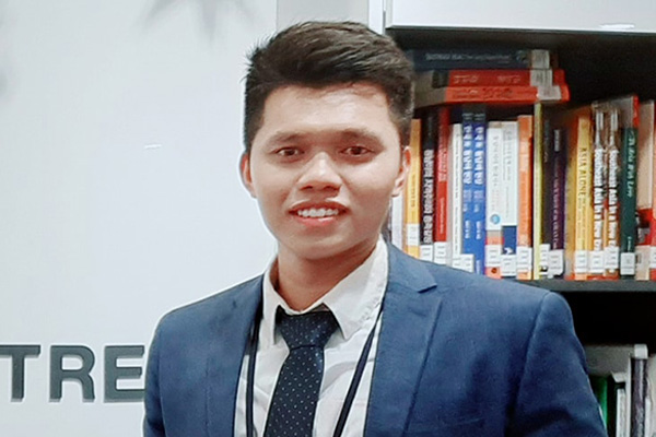 Giới trẻ Việt Nam với ước mơ phát triển và nâng tầm quan hệ ngoại giao ASEAN-Hàn Quốc