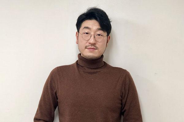 Le destin chocolaté de Park Joon-woo