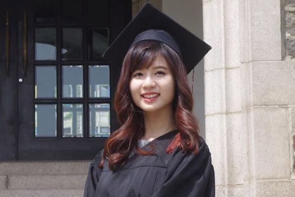Bạn trẻ với vai trò kết nối những dự án khởi nghiệp tiềm năng ở Việt Nam với công ty đầu tư ở Hàn Quốc