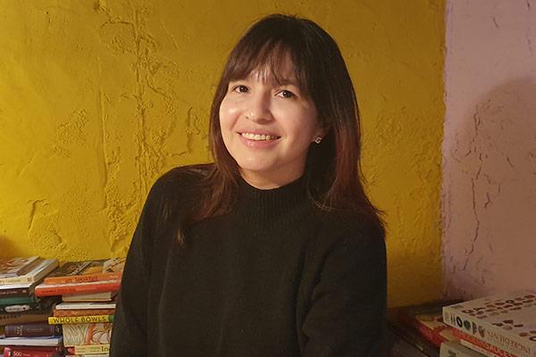 Magda Ramos: No pensé que a los coreanos les gustaría la comida hondureña, pero la disfrutan