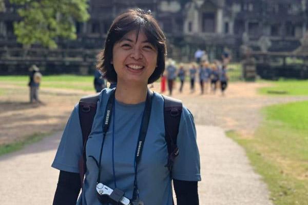 Nghiên cứu sinh tiến sỹ trường Cheonnam với niềm đam mê triết học, lịch sử, và văn hoá Hàn Quốc