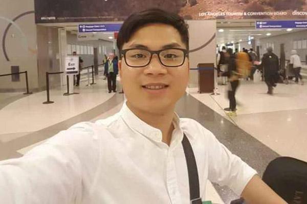 Cựu du học Kookmin thành lập công ty từ sở thích đi du lịch