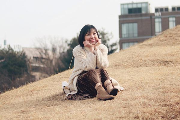 Trò chuyện với nghiên cứu sinh Việt Nam chuyên ngành Giáo dục tiếng Hàn