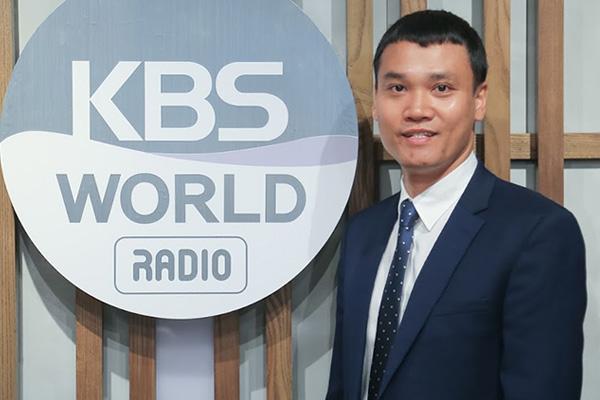 Tiến sĩ Võ Văn Giàu – chuyên gia nghiên cứu giải pháp chẩn đoán và điều trị bệnh Alzheimer