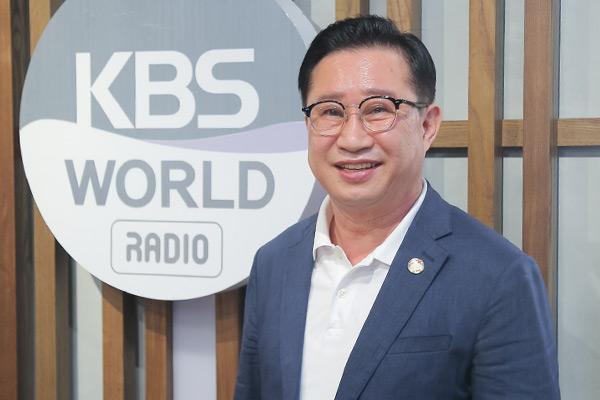 Hậu duệ vua Lý Thái Tổ trở thành Đại sứ du lịch Việt Nam tại Hàn Quốc