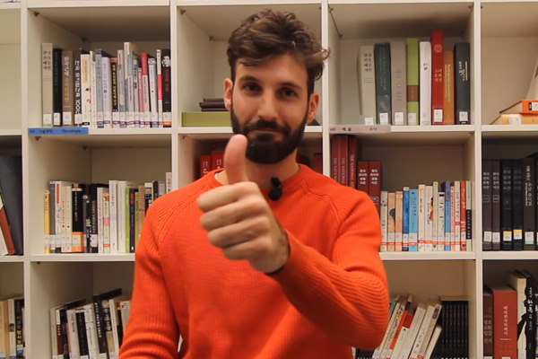 Gabriel Pressello: Usamos el Kpop como puerta de entrada a un mayor abanico cultural
