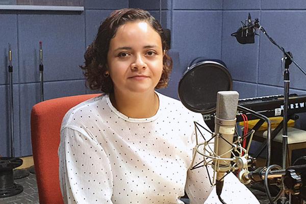 Irma Zyanya Gil Yáñez: Como traductor siempre buscas la perfección