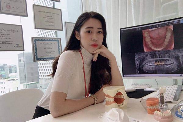 Cựu sinh viên Đại học sư phạm Hà Nội và chương trình trao đổi sinh viên giữa hai trường Đại học Hàn-Việt