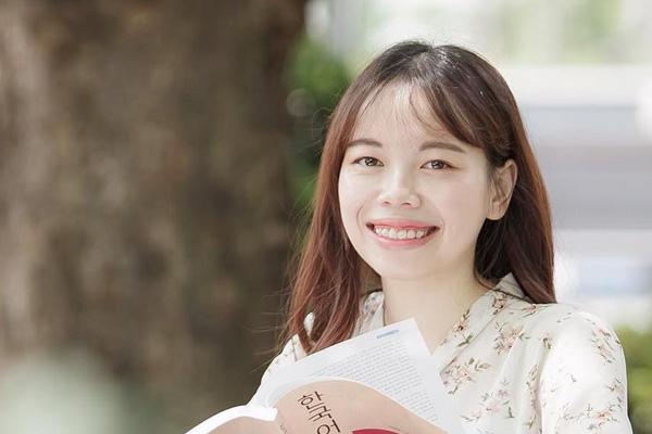 Du học sinh Việt và hoạt động quảng bá du học Hàn Quốc cho Viện giáo dục quốc tế quốc gia - Bộ Giáo dục Hàn Quốc