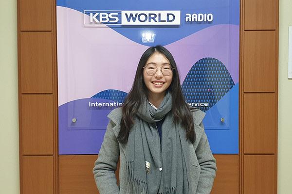Park Joo Hyun: Todo lo que soy yo, básicamente, es Colombia