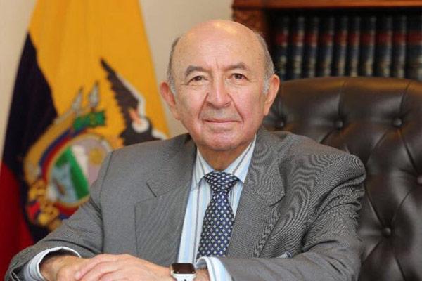Luís Gallegos: La amistad entre Ecuador y Corea del Sur viene de muy lejos