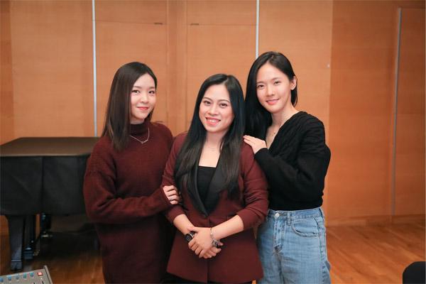 Hai nghệ sĩ Việt – Hàn kết hợp ra mắt và quảng bá ca khúc mới tại Hàn Quốc