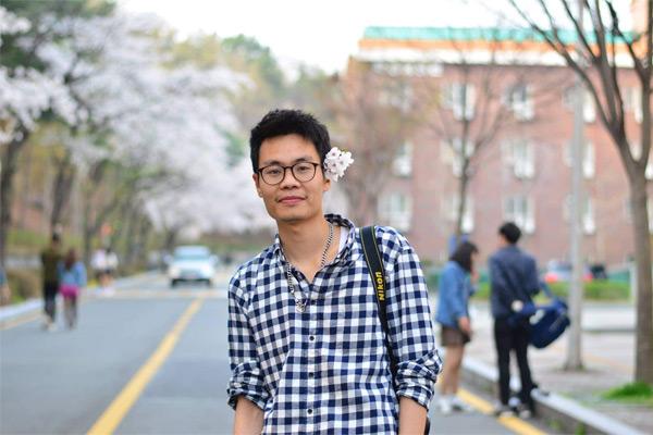 Hội người Việt tại thành phố Daejeon và những hoạt động gây quỹ ủng hộ đồng bào miền Trung Việt Nam