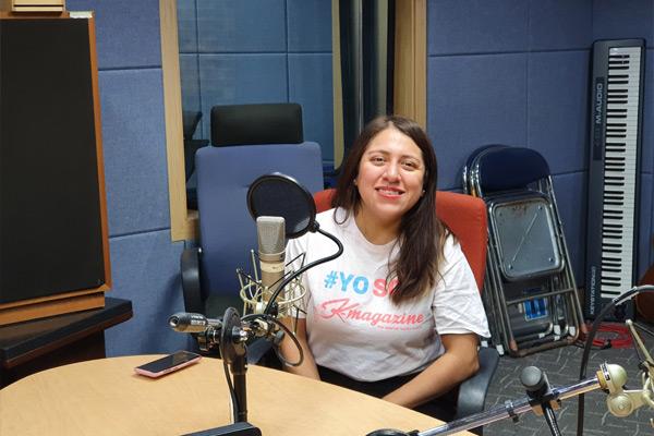 Lucero Santiago: K-magazine es el lugar donde puedes conectar con Corea