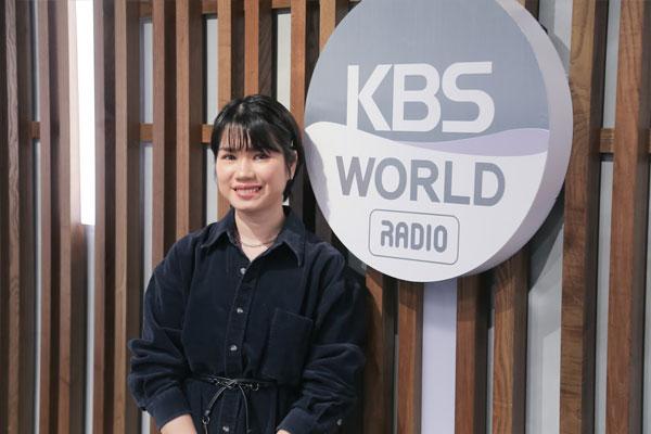 Cựu sinh viên Đại học Đà Nẵng theo học Thạc sĩ ngành Biên đạo tại Hàn Quốc