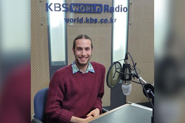 Alessandro Navarro Barbeito: La experiencia en Corea marca un antes y después para mí