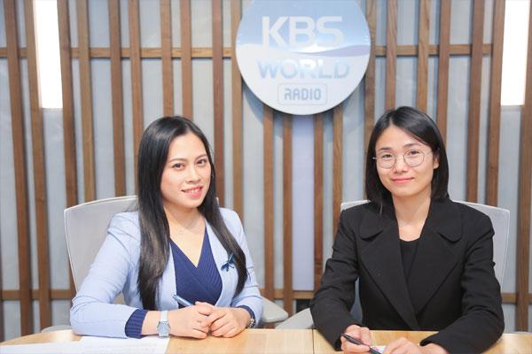Trò chuyện với người Việt được cấp chứng chỉ thông dịch viên tại Tòa án ở Hàn Quốc