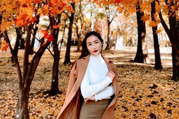Nữ du học sinh Việt chia sẻ về người thầy cuộc sống tại Hàn Quốc