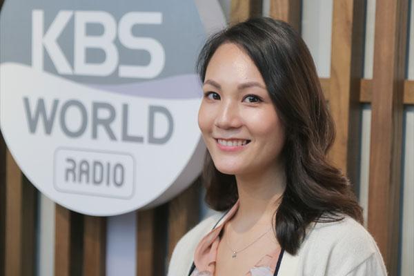 Người Na Uy gốc Việt sang Hàn Quốc du học vì yêu thích tiếng Hàn