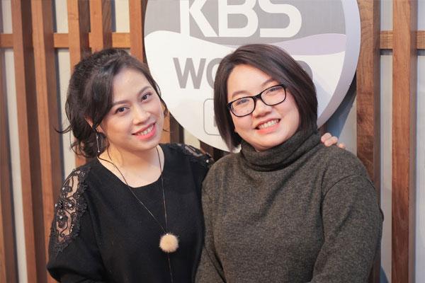 """""""Teasubway"""" và ước mơ quảng bá trà Việt ở Hàn Quốc"""