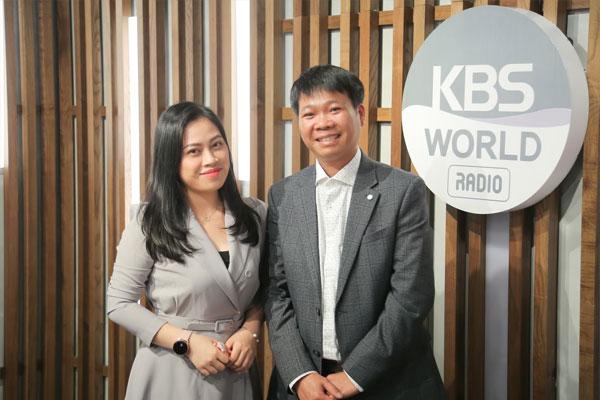 Đầu bếp Việt và trải nghiệm cuộc thi ẩm thực dành cho các đầu bếp quốc tế tại Hàn Quốc