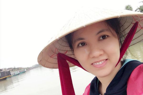 """""""Tôi mong muốn dùng kiến thức và kinh nghiệm về Tâm lý học để giúp người Việt ở Hàn có cuộc sống tốt đẹp hơn"""""""