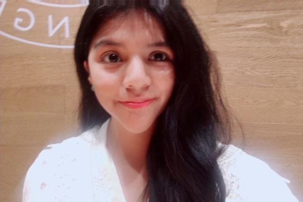 Stefany Mandarachi Rosales: Corea me ha brindado un sinfín de oportunidades