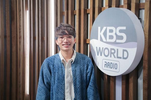 Nam sinh Việt học thạc sĩ ngành làm tóc tại Hàn Quốc