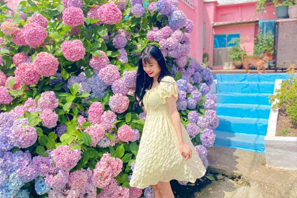 Minh Ngọc - Từ blogger về du lịch Hàn Quốc đến vai trò Đại sứ quảng bá du lịch Seoul