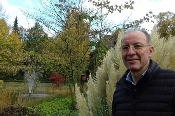 Hartwig Bouillon – früherer Mitarbeiter des deutschen Programms von KBS