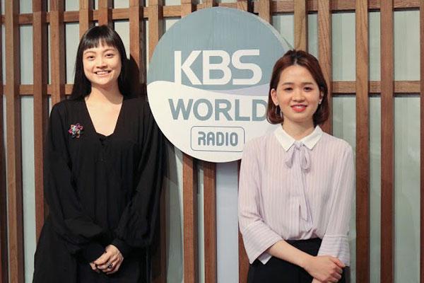 Nữ sinh Việt Nam đầu tiên học thạc sĩ Cờ vây tại Hàn Quốc và ước mơ thành lập Viện cờ vây Việt Nam
