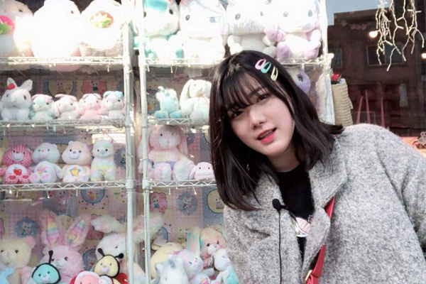 Những trải nghiệm thực tế tại Hàn Quốc với vị trí nhân viên phụ trách tiền sảnh của cô gái Việt sau khi tốt nghiệp chuyên ngành Quản trị Khách sạn