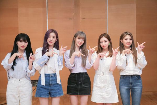 Các cô gái woo!ah! trở lại giao lưu với fan Việt cùng album mới sau 6 tháng