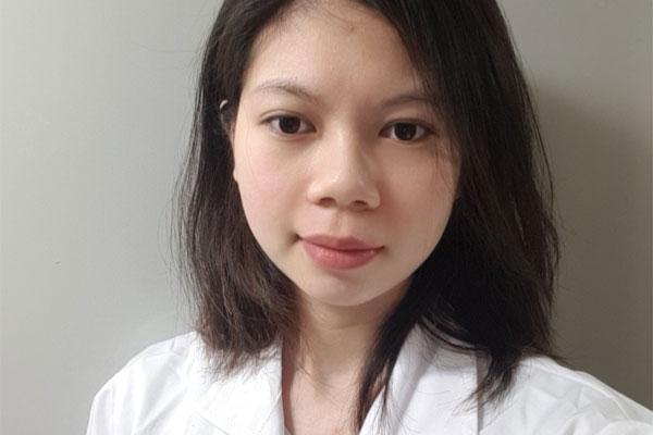 Nữ du học sinh thạc sĩ ngành chăm sóc da và ước mơ mở spa