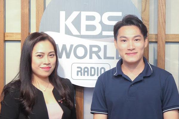 Du học sinh Việt theo học ngành Golf với ước mơ trở về viết sách và giảng dạy ở Việt Nam